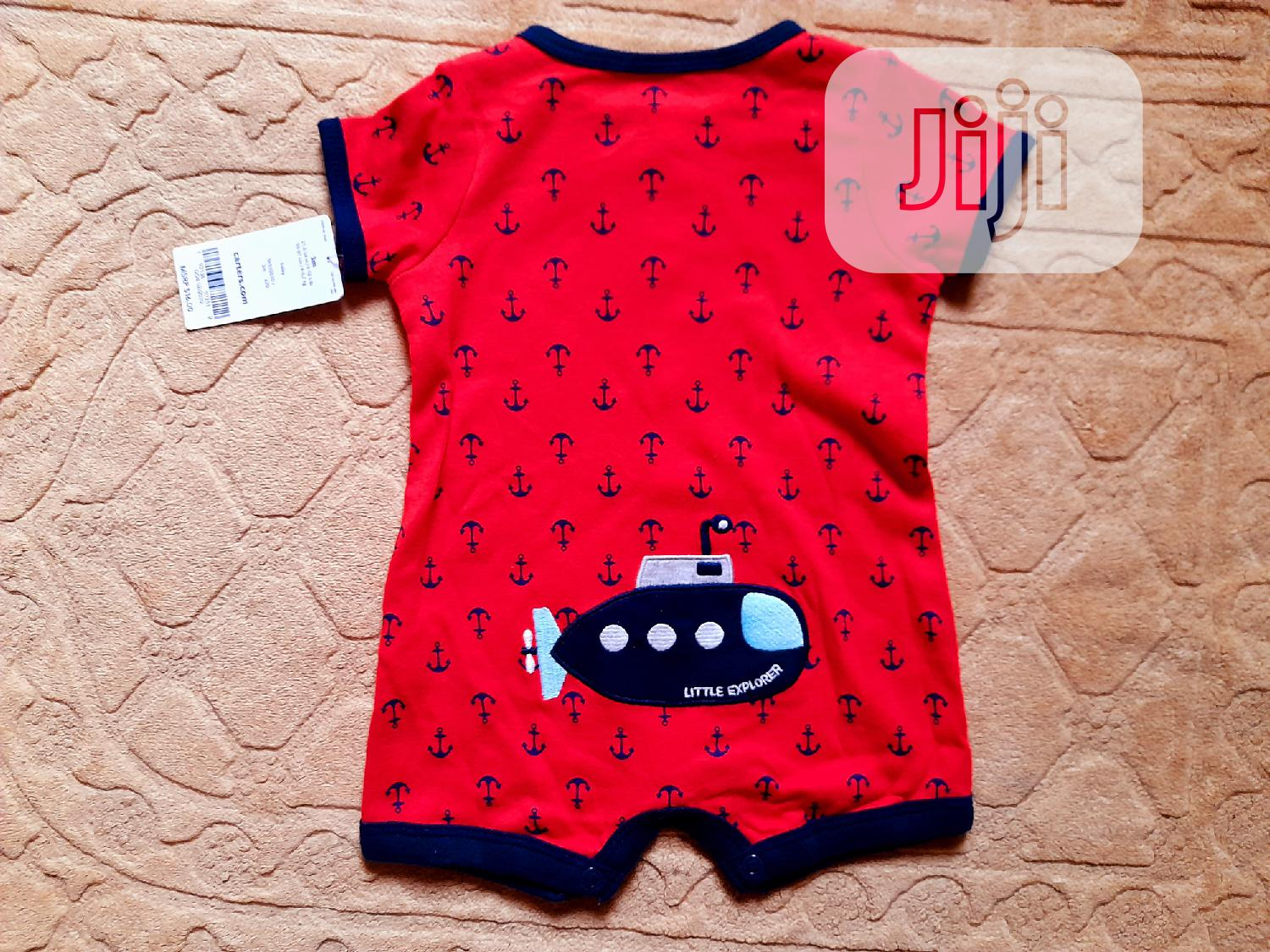 Quality Children Clothing Casual Oufit Boy Girl Unisex Baby | Children's Clothing for sale in Surulere, Lagos State, Nigeria