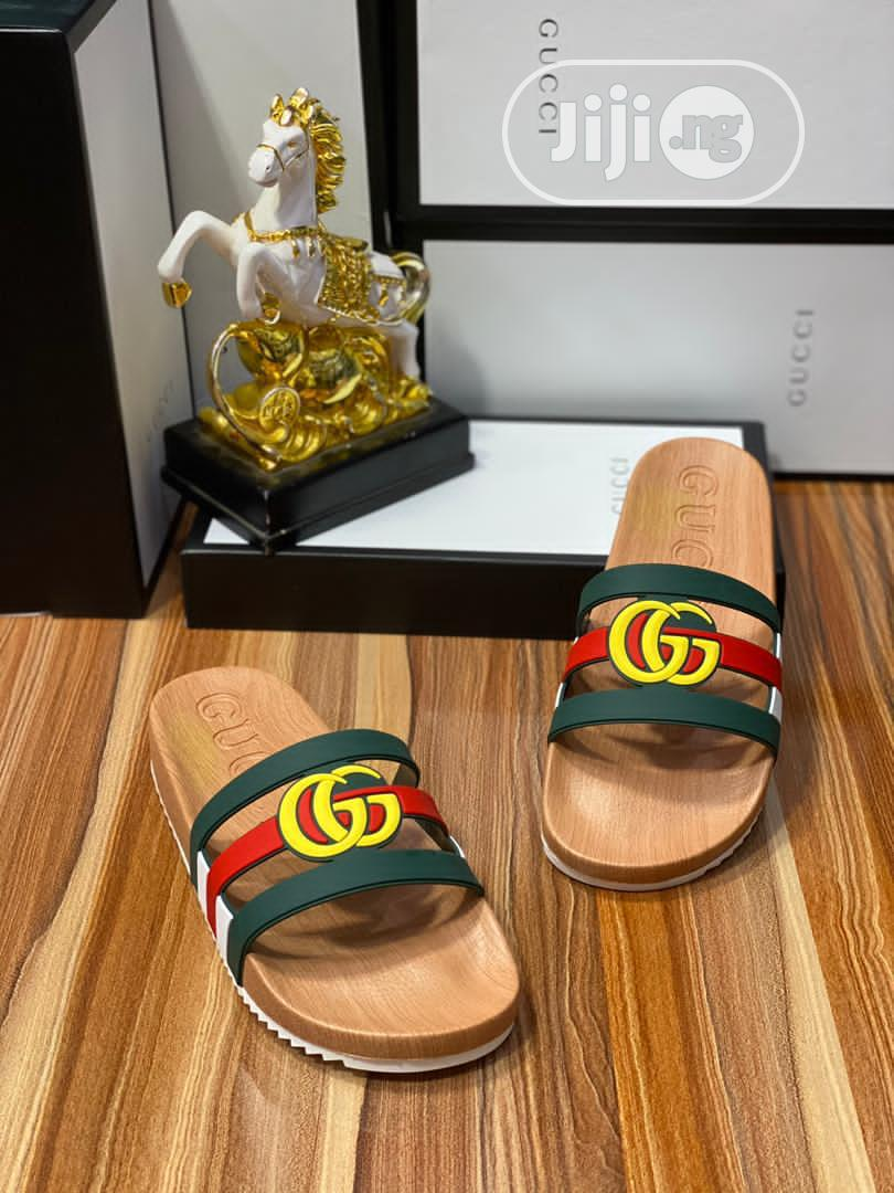 Clasdic Men's Loafers