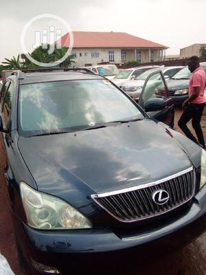 Lexus RX 2005 330 Blue   Cars for sale in Edo State, Benin City