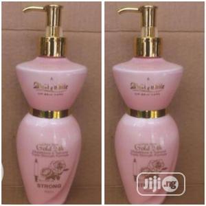 Abebi White Gold 24k Lotion 500ml   Skin Care for sale in Lagos State, Amuwo-Odofin