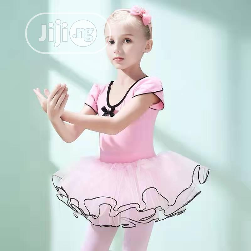Ballet Dance Dress Gymnastics