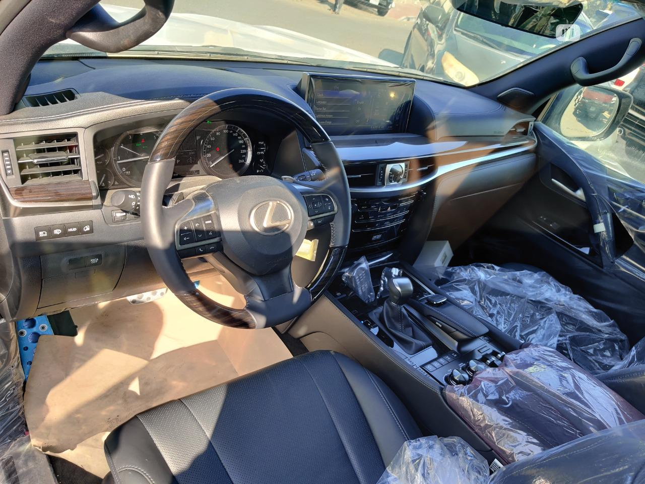 New Lexus LX 2020 570 Three-Row | Cars for sale in Jabi, Abuja (FCT) State, Nigeria