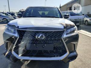 New Lexus LX 2020 570 Three-Row | Cars for sale in Abuja (FCT) State, Jabi