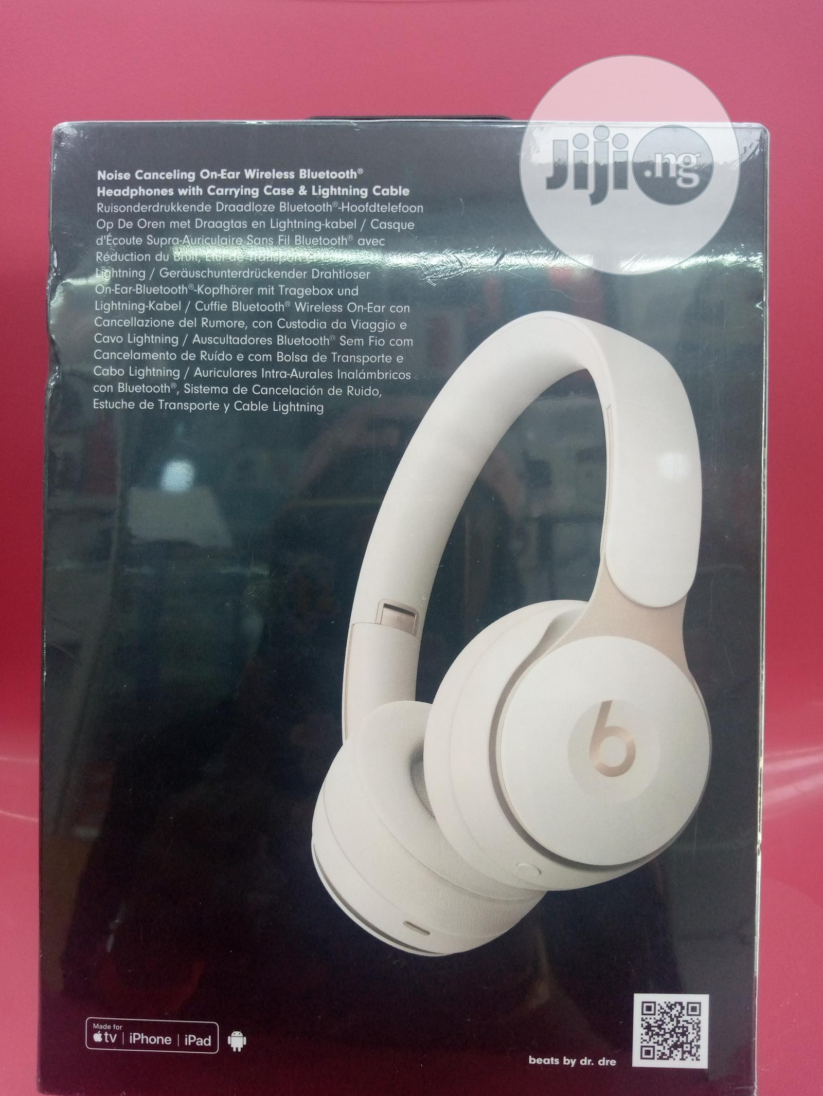 Archive: Beat Solo Pro Bluetooth Speaker