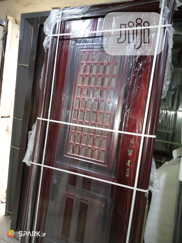3ft Kitchen Door