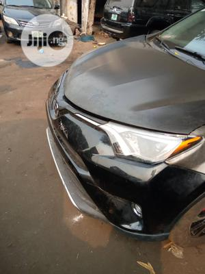 Upgrade for Toyota RAV4 From 2015 to 2018 Model | Vehicle Parts & Accessories for sale in Lagos State, Mushin