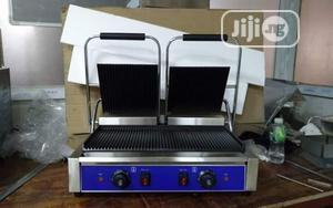 Double Toasters For Shawarma | Restaurant & Catering Equipment for sale in Lagos State, Surulere