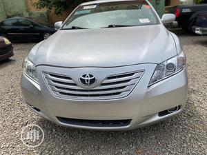 Toyota Camry 2009 Silver | Cars for sale in Kano State, Nasarawa-Kano