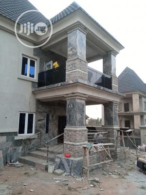 Frameless Glass Balcony   Building Materials for sale in Abuja (FCT) State, Guzape District