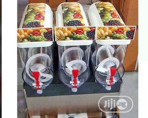 Three Nozzle Juice Dispenser   Restaurant & Catering Equipment for sale in Lagos State, Surulere