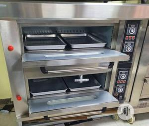 Four Trays Industrial Oven | Industrial Ovens for sale in Lagos State, Surulere