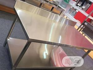 High Grade Work Table | Restaurant & Catering Equipment for sale in Lagos State, Ikeja