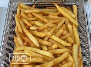 Top Grade Chips Fryer Single Electric Fryer   Restaurant & Catering Equipment for sale in Lagos State, Ikeja