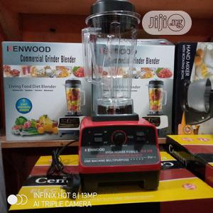 Kenwood Commercial Blender 3000W   Kitchen Appliances for sale in Lagos State, Lagos Island (Eko)