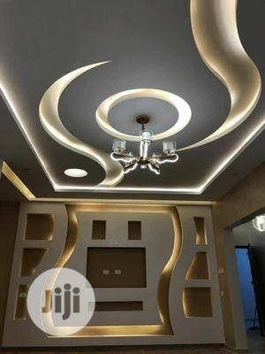 Unique Pop Ceiling and Interior Design | Building Materials for sale in Oyo State, Oluyole