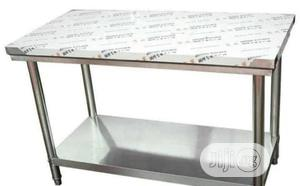 New Working Table | Restaurant & Catering Equipment for sale in Lagos State, Ikeja