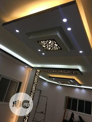 Faith Pop Ceiling and Interior Design | Building Materials for sale in Oyo State, Oluyole