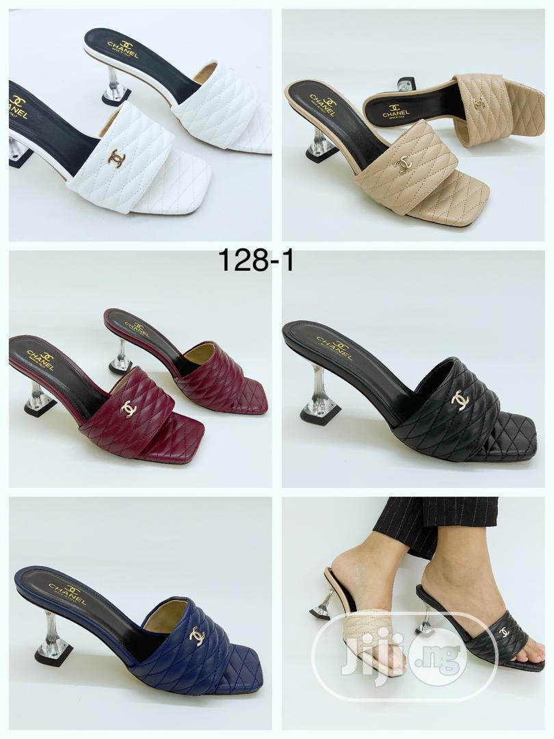 Archive: Classic Women Slippers 21