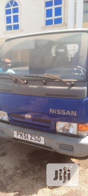 Nissan Cabstar | Trucks & Trailers for sale in Kaduna State, Kaduna / Kaduna State