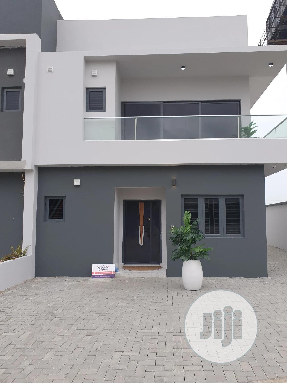 2 Bedroom Terrace Duplex in Ajah-Lagos for Sale