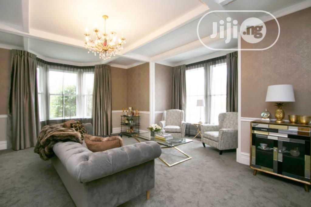 Luxury Living Room Designroom
