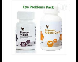 Forever Vision and Beta Care. For Eye Sight | Vitamins & Supplements for sale in Ondo State, Akure