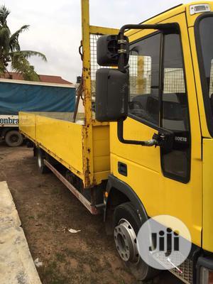 Iveco ML 80 E 18 Pritsche 6,35 M Blatt Luft   Trucks & Trailers for sale in Lagos State, Isolo