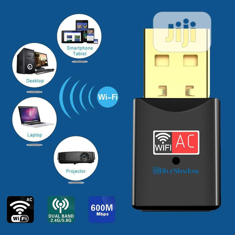 Wifi Adapter | Networking Products for sale in Surulere, Lagos State, Nigeria