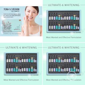 Complexion 6 (Ultimate 6 Therapy) Skin Whitening | Vitamins & Supplements for sale in Lagos State, Ojo