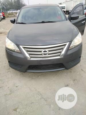 Nissan Sentra 2013 SL Gray | Cars for sale in Lagos State, Ajah
