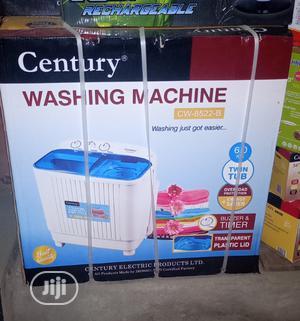 Century Washing Machine 6kg | Home Appliances for sale in Lagos State, Lagos Island (Eko)