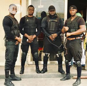 Event Security Bouncers   Other Services for sale in Lagos State, Lagos Island (Eko)