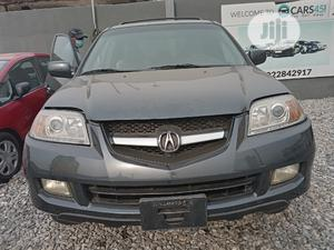 Acura MDX 2005 Gray | Cars for sale in Lagos State, Ogba