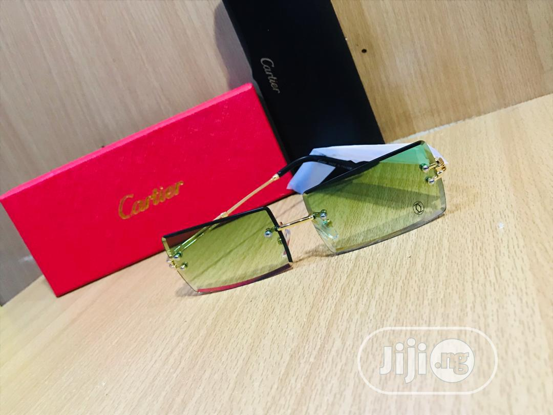 Cartier Glasses | Clothing Accessories for sale in Lekki, Lagos State, Nigeria