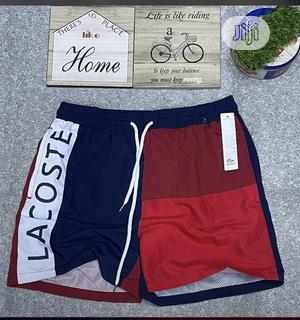 Lacoste Short | Clothing for sale in Abuja (FCT) State, Wuse