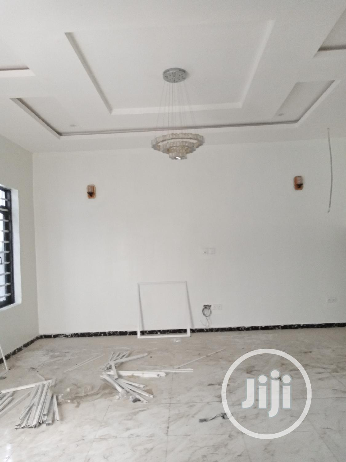 Brand-New Luxury 4bedroom Duplex With Magnificent Facilities | Houses & Apartments For Sale for sale in Ikota, Lekki, Nigeria