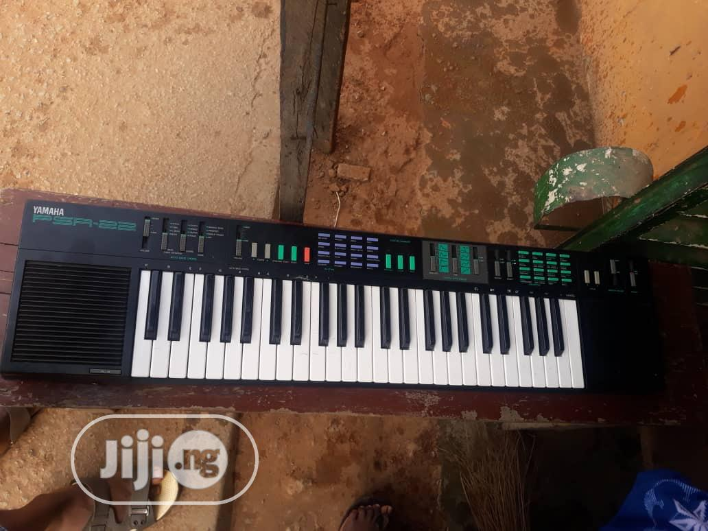 Yamaha PSR 22 | Musical Instruments & Gear for sale in Ipaja, Lagos State, Nigeria