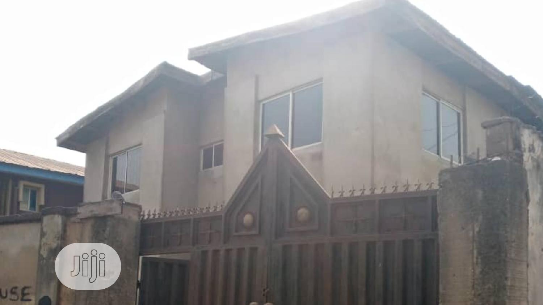 3 Bedroom 4 Flat With 5 Bedroom Duplex