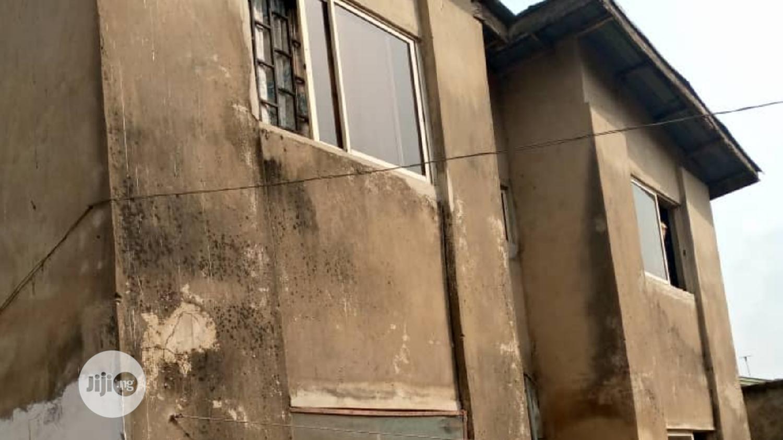 3 Bedroom 4 Flat With 5 Bedroom Duplex | Houses & Apartments For Sale for sale in Moniya, Ibadan, Nigeria