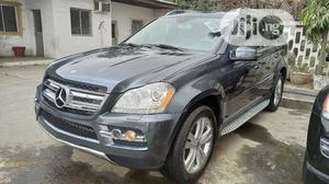 Mercedes-Benz GL Class 2008 GL 450 Gray   Cars for sale in Lagos State, Apapa