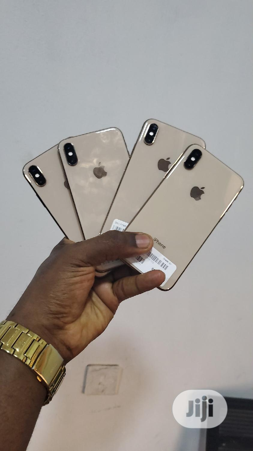 Apple iPhone XS Max 512 GB | Mobile Phones for sale in Ikeja, Lagos State, Nigeria