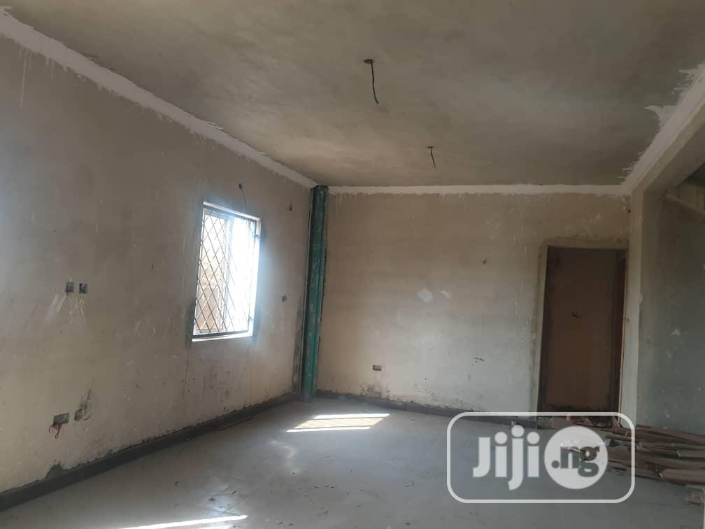 3 Bedroom Semi Detached Duplex at Colonel Estate Bogije Ajah | Houses & Apartments For Rent for sale in Ajah, Lagos State, Nigeria