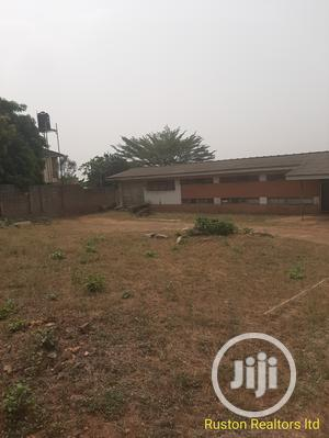 4 Bedroom Bungalow With BQ on Land Measuring 3,800sm   Houses & Apartments For Sale for sale in Ibadan, Bodija