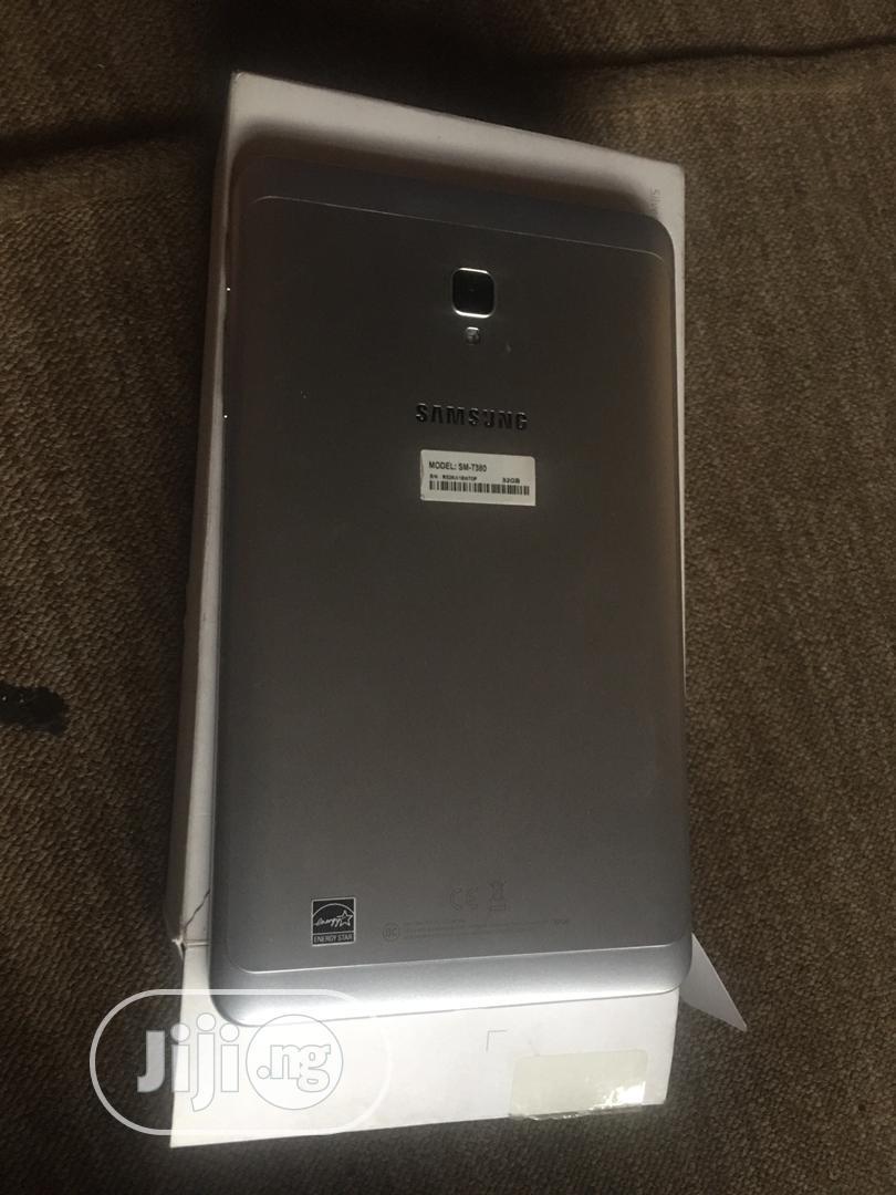 Archive: New Samsung Galaxy Tab a GB Silver