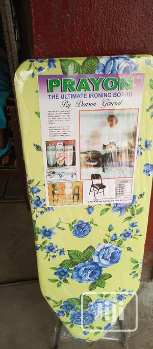 Quality Ironing Board | Home Accessories for sale in Lagos State, Lagos Island (Eko)
