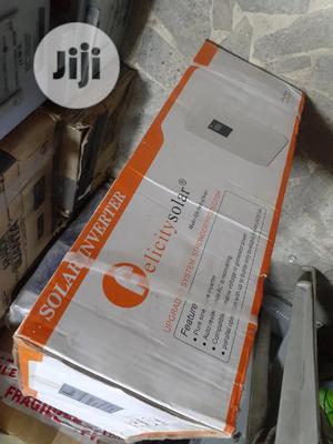 5kva 48v Felicity Hybrid Inverter | Solar Energy for sale in Abuja (FCT) State, Gwagwalada