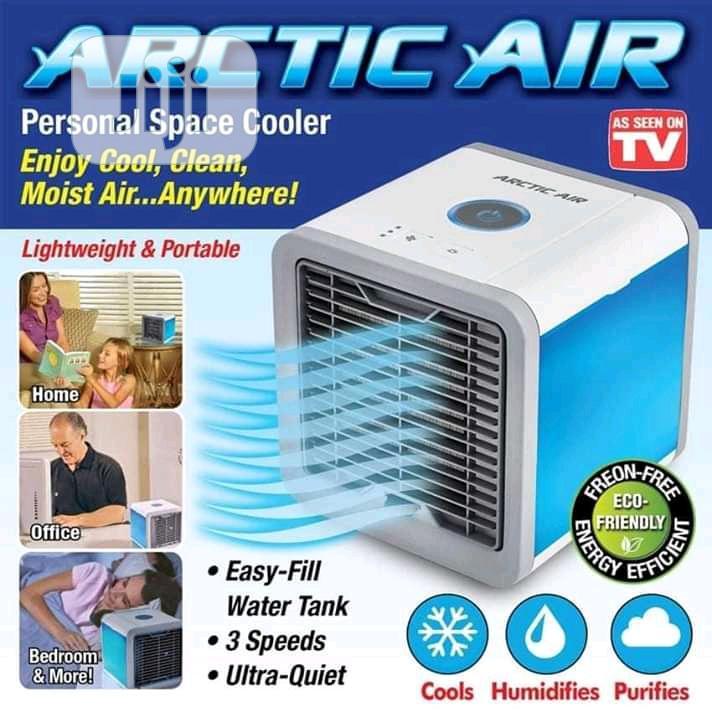 Archive: Arctic Air Cooler