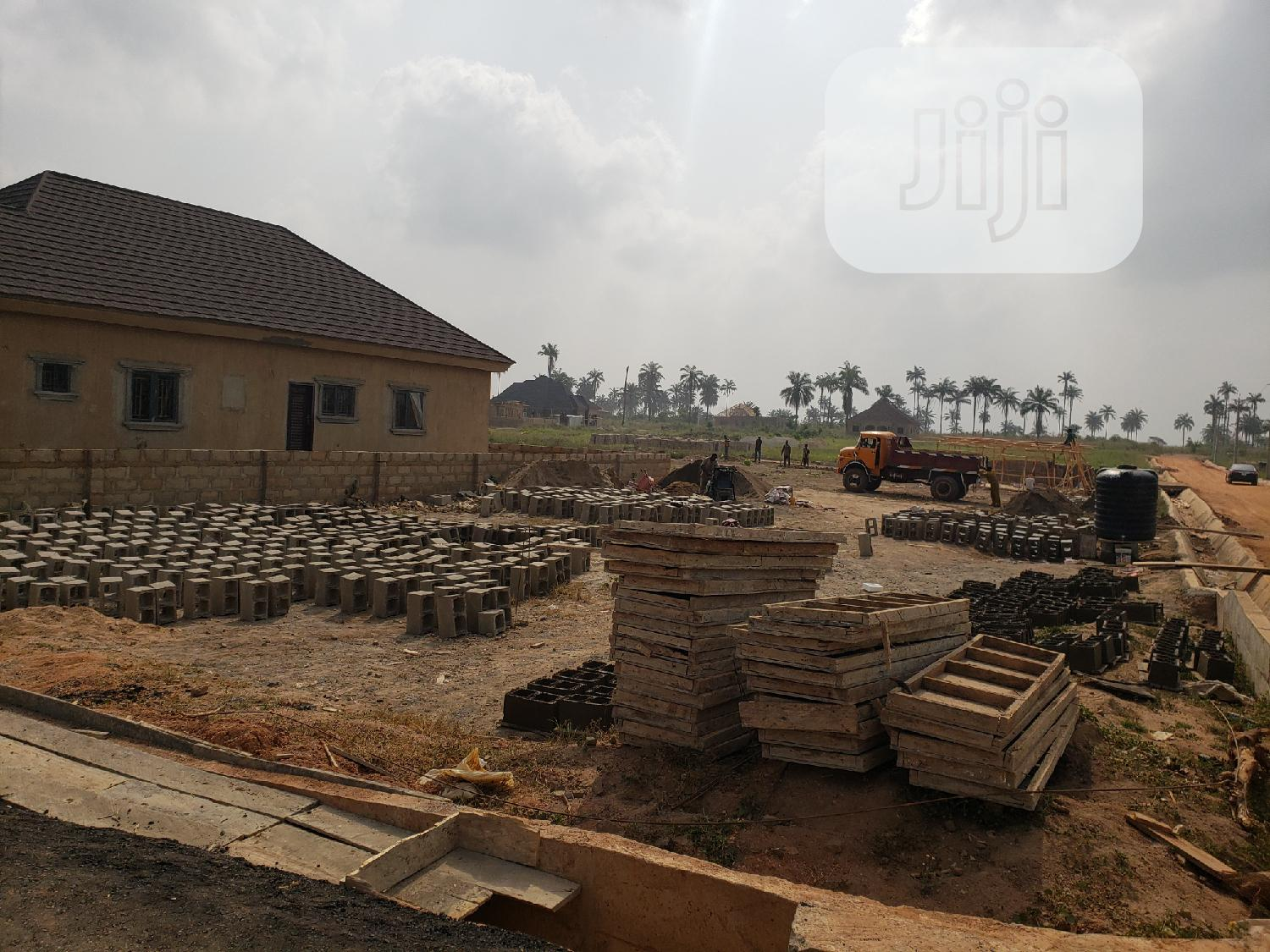 Standard One Plot of Land at Elizabeth Estateabere GRA | Land & Plots For Sale for sale in Osogbo, Osun State, Nigeria