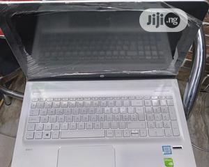 Laptop HP Envy 15 16GB Intel Core I7 HDD 1.5T | Laptops & Computers for sale in Lagos State, Ikeja