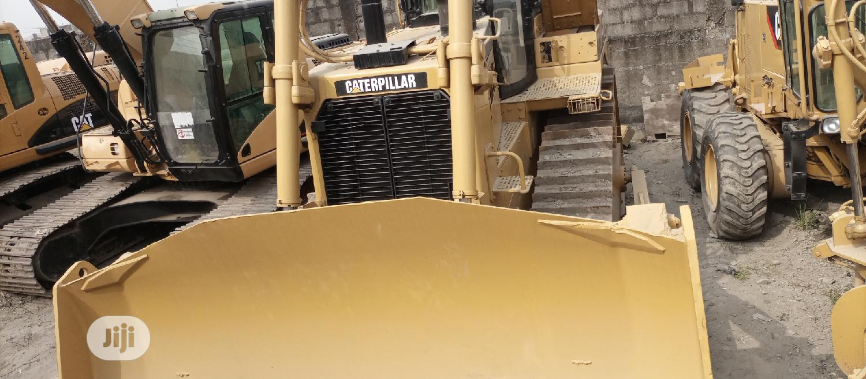 D8R Bulldozer